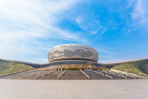 河北省邯郸大剧院