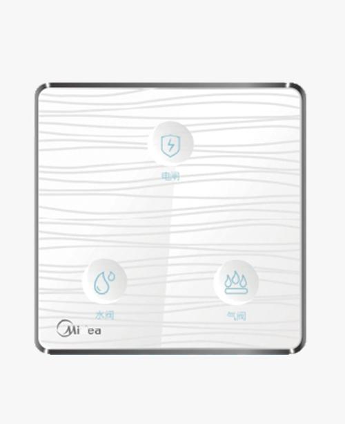 水电气控制面板MOPL-PC031