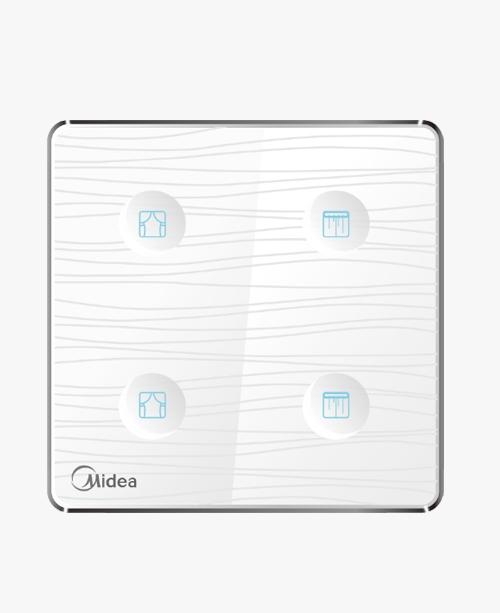 窗帘控制面板MOCN-CA021