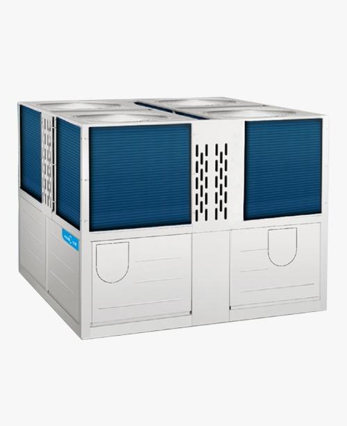 风冷热泵模块机组G型
