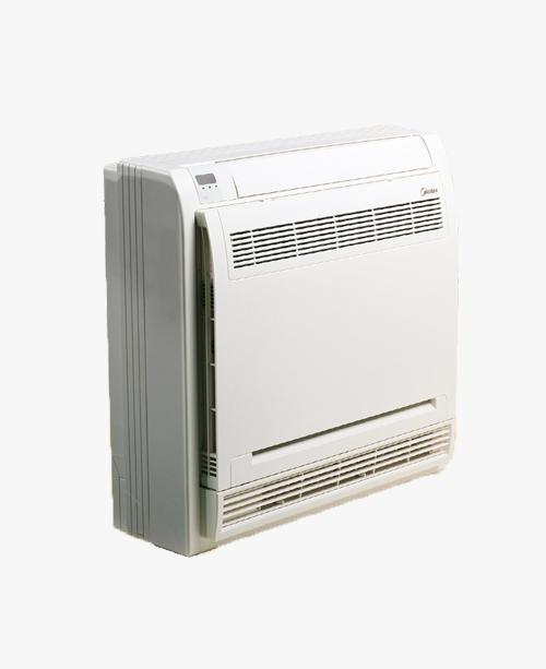 暖居低温空气源热泵热风机DNLKF-V120W/MN1-5R0