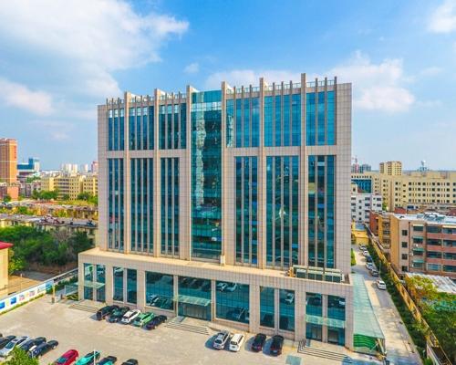 通讯行业-山东省滨州特种设备检验研究所