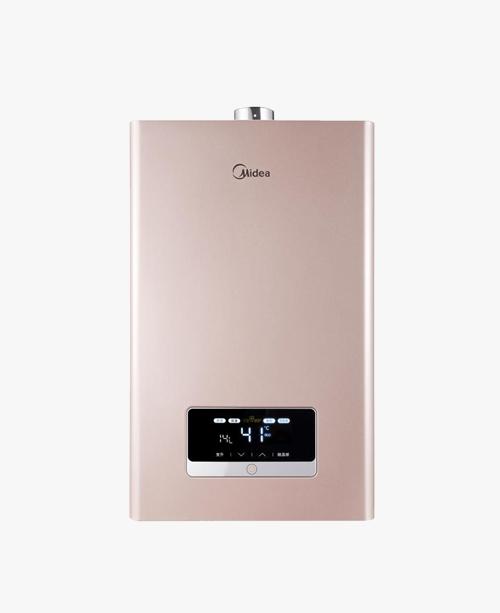 燃气热水器JSQ27-G4