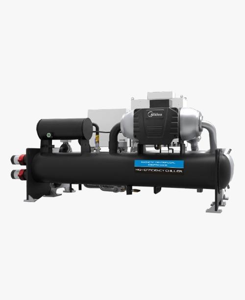 司南系列磁悬浮变频离心式冷水机组