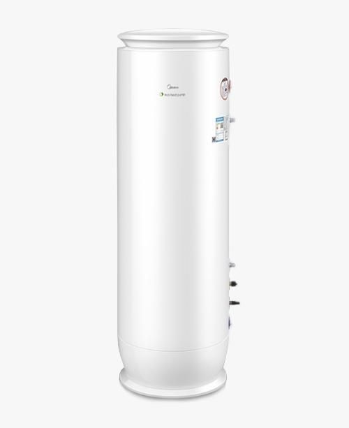 御泉2代空气能热水器RSJF-V40/RN1-B01-200-(E1)