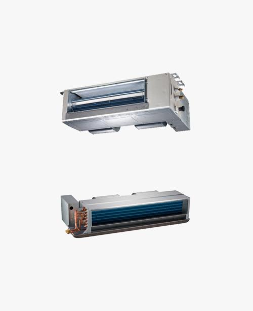 美的轻商系列-薄型风管机