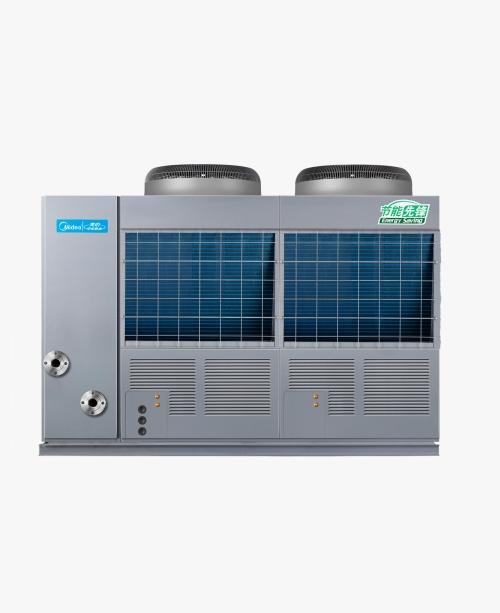 美的商用空气能热水器-常规循环机