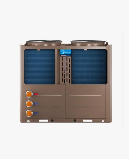 美的商用空气能热水器-高温直热机